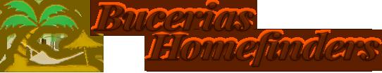 Bucerias Homefinders Logo